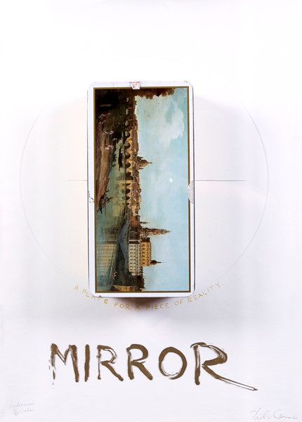 Philip Corner - Mirror